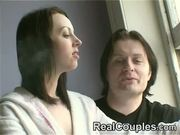 Real Couples - Emily & Paul
