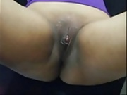EL ORGASMO DE LA GORDITA MAS LINDA