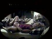Great masturbation of milf in her bedroom. Hidden cam