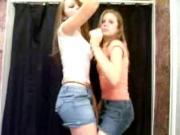 2 Hot Princesses Dancing, Teasing, Non-Nude