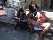 Public CFNM in San Francisco