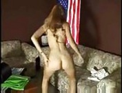 Argentinian Milf waits the full Shot...F70