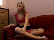 German Amateur Groupsex! 1 Guy, 3 Girls!