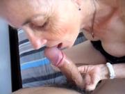 Femme mature coquine