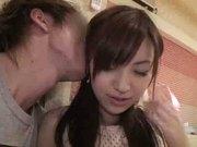 lovely girl Minami part2(censored)
