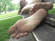 blond soles
