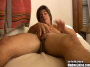 Hairy Butt Hole Latino Time Traveller Jerks Off