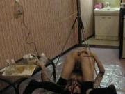 Toilet slave Mimi 2012.03.11 #4