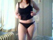 amateur girl strips