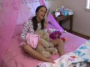 ABDL playing and change
