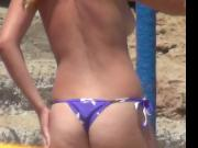 incredible ibiza topless beach