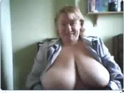 big boobed webcam