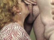 Fanny's threesome fun