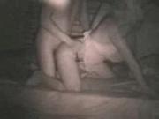Hidden cam video from Argentina - part 3