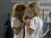 Crystal Wilder, Nikki Dial, Jon Dough in vintage xxx site