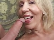Older and Horny Real Mature Wife Sex  2 DudeNWK
