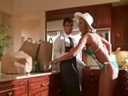 Cougar Brenda James 2.