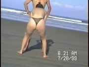 43-3- SUCKING AND FUCKING IN THE BEACH