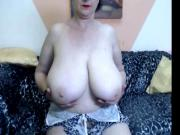 Big tits IntenseMature
