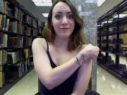 Web cam at library 2