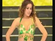 Alla Kushnir sexy Belly Dance part 99