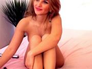 Tiny Babe Webcam Play