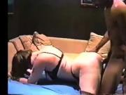 Long cuckold lovemaking session