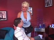 Hot Mature Blonde Dana Hayes