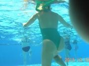 Underwater Gymnastic