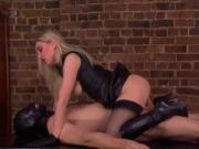 Slave On The Slab