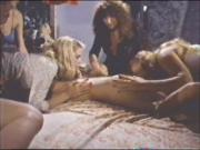 Nancy Suiter and Audrey Nichols sex scene from Taxi Girls