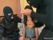 Horny Thief Tales - Dina makes the robbery