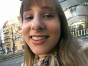 Pantyhose Anna - Sexy Kurven German Teen