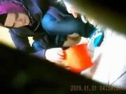 muslim hidden cam
