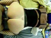 ass so tight