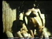 Roberta Pedon And Rosalie Strauss Vintage Big Boobs