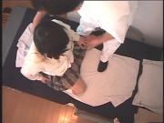 Japanese fake massage 5