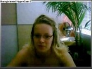 German webcam Girl
