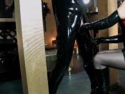 German Mistress CBT