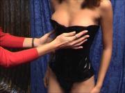 Korsett Video 03 by Master Y Corset Fetisch