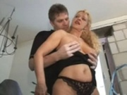 Bea Dumas Mature Milf Hot Ass Anal troia