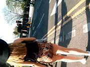 Candids 2015 - April video 1