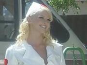 Trailer Park Nurse