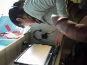 Flashing Internet Bogota 44