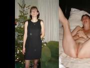 LNUY Vestidas y Desnudas