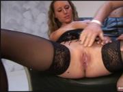 Extreme Creampies & Cumshots - Sexy Natalie T1--::