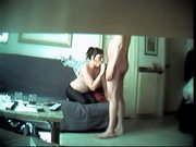 Fuck the Wife of My Friend- Hidden Cam-