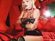 Silvia Saint & Viva Style Hell Is Where The Party Is