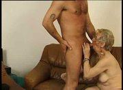 Granny like that