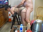 NASTY SLUT WIFE